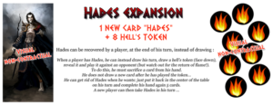 Ephyran stretch goal Hades expansion