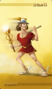 Ephyran stretch goal Hermes